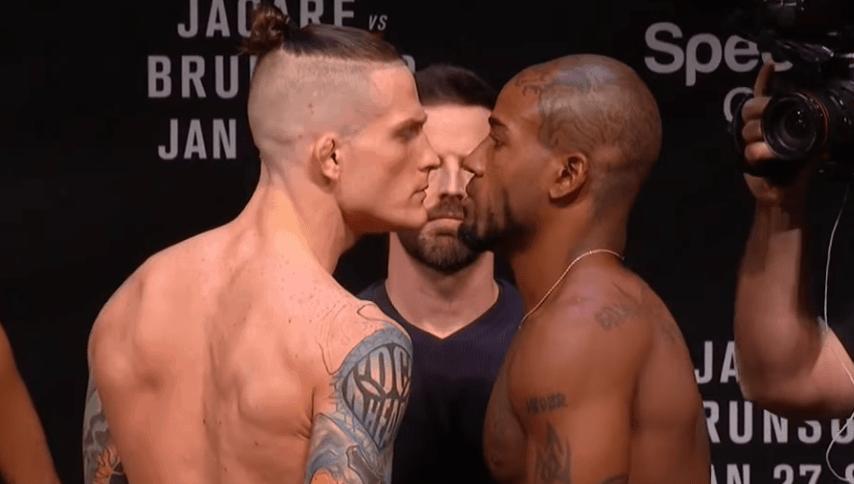 Четыре боя UFC on FOX 27 на которые стоит обратить внимание
