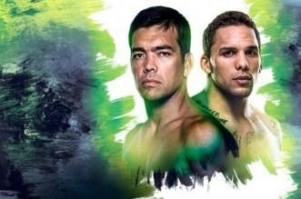 результаты UFC Fight Night 125