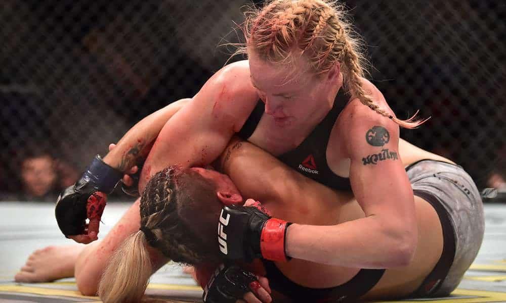Интересные факты о турнире UFC Fight Night 125