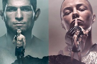 Смотреть UFC 223