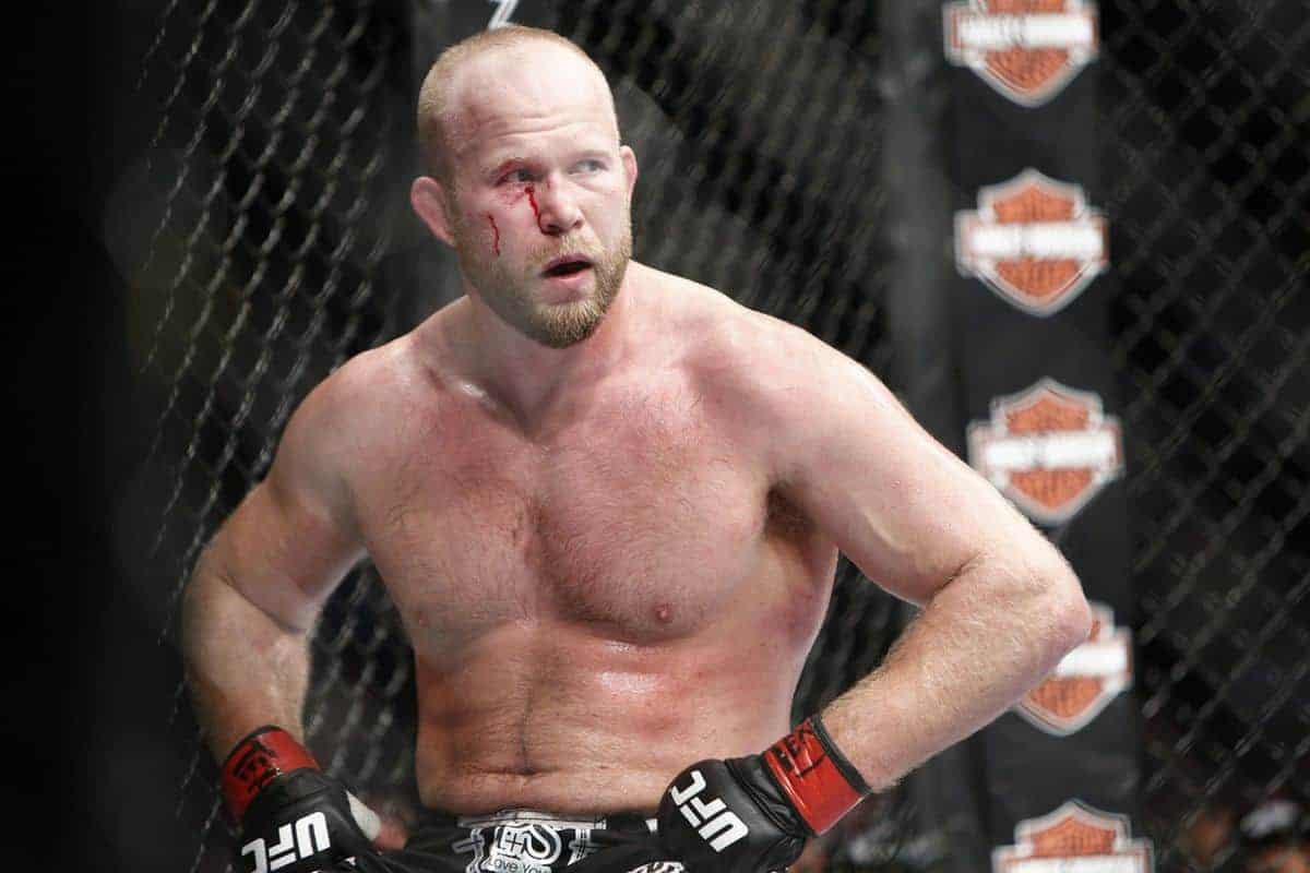 Ставки на UFC on FOX 29: интересные тенденции