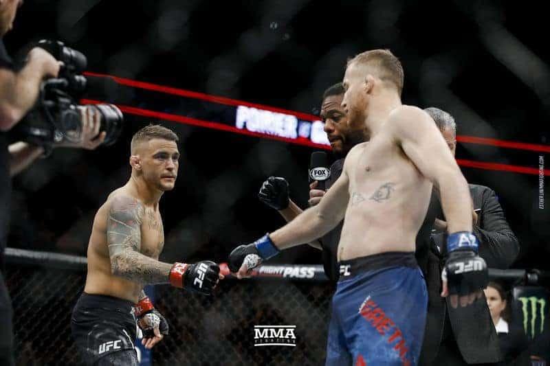 UFC on FOX 29 в цифрах: 15 интересных фактов о прошедшем турнире