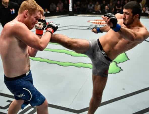 Где и как смотреть UFC 224? Памятка фанату ММА