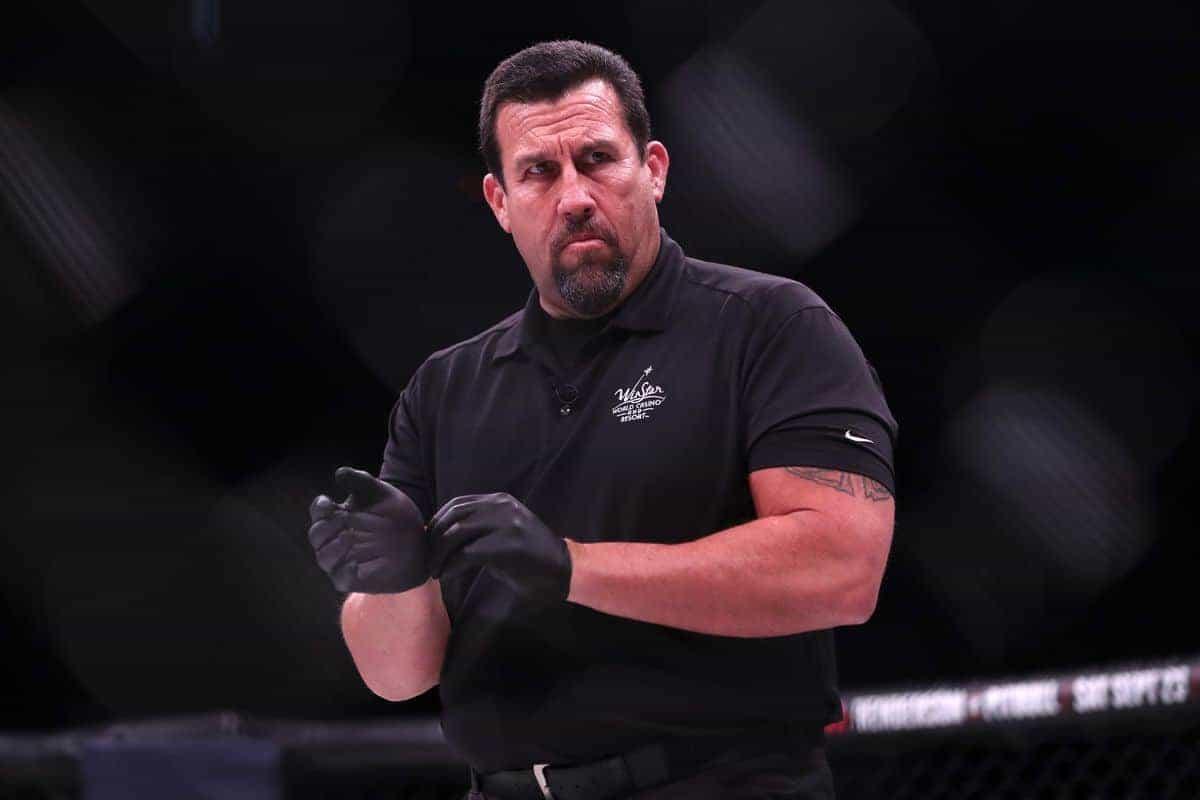 """Джон Маккарти заступился за Лесли Смит после ее увольнения из UFC: """"Все знают, почему ее уволили"""""""