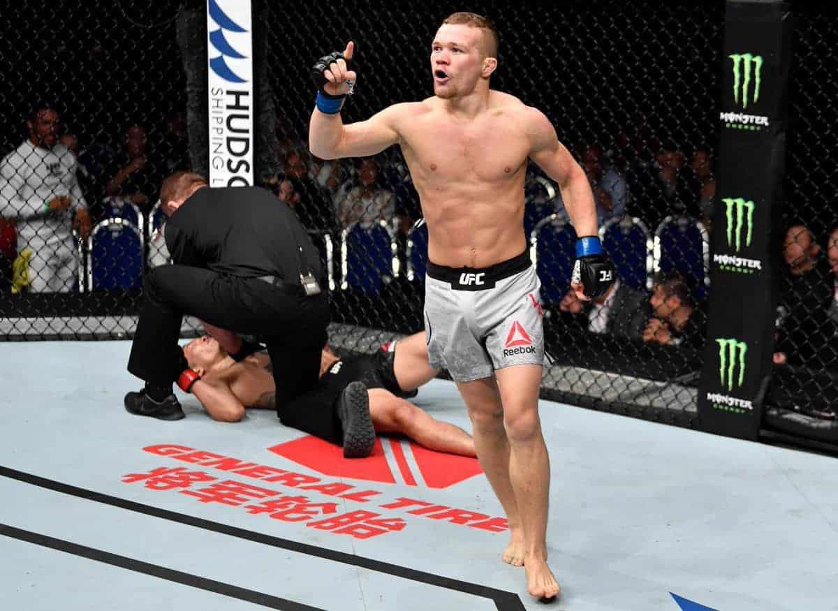Кард UFC в Москве: бои, ожидания и слухи