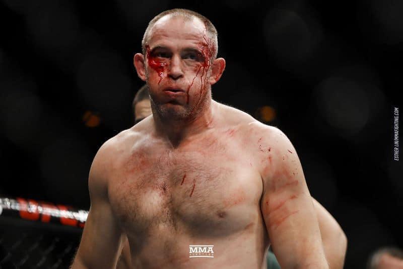 Алексей Олейник прокомментировал подписание соглашения между UFC и M-1