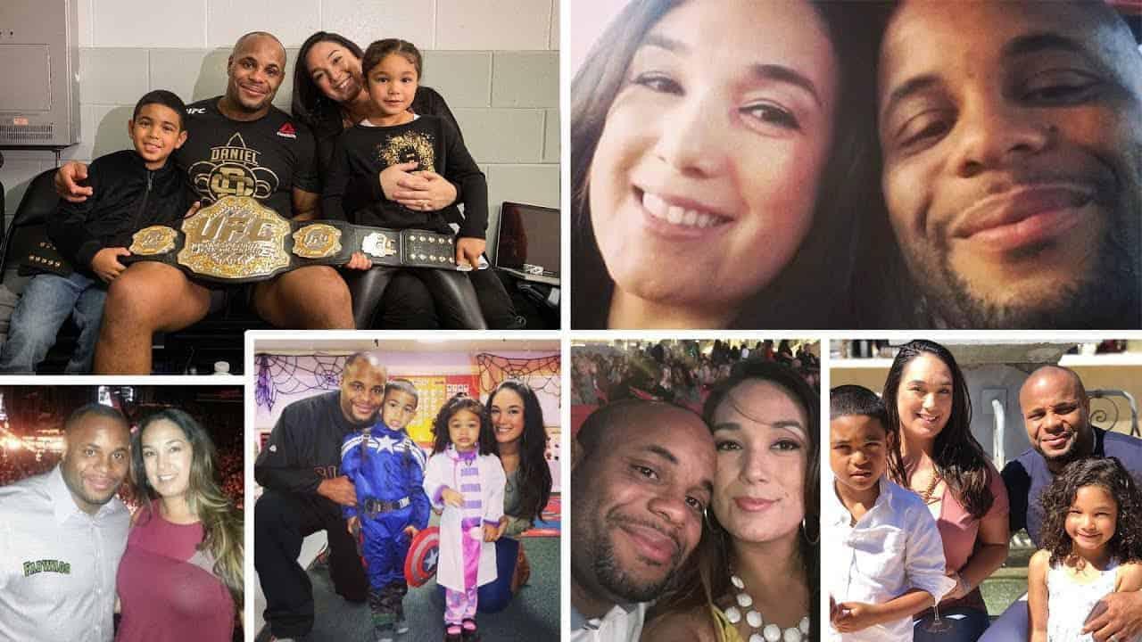 Он стал легендой UFC ради погибшей дочери. Пронзительное письмо Даниэля Кормье