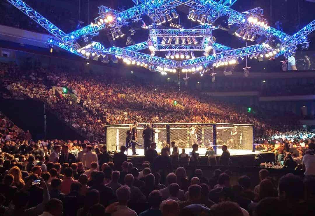 «Возвращение неизбежно». Дебютный турнир UFC в России удался!