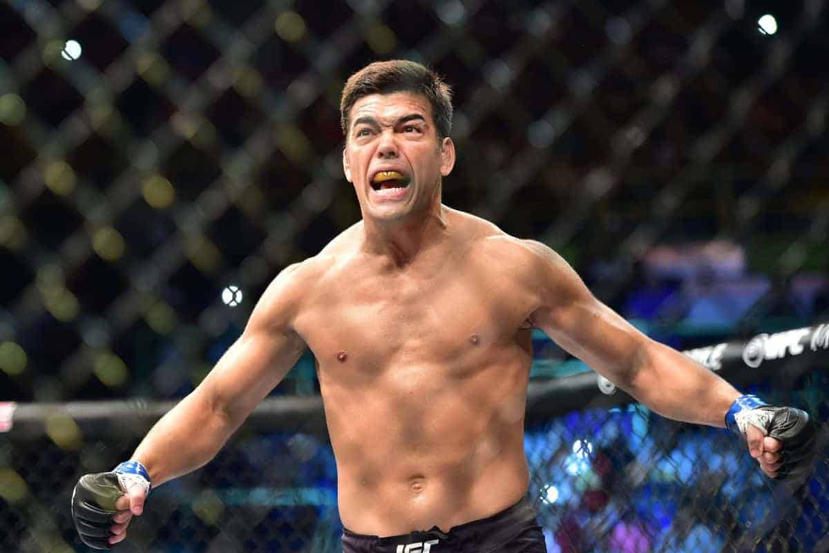 """Лиото Мачида: """"Рафаэль Карвальо идеальный соперник для дебюта в Bellator"""""""