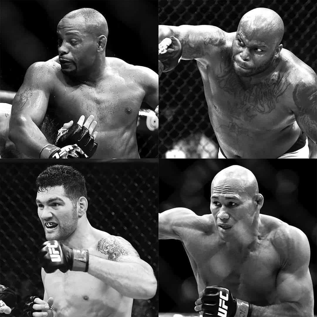 Памятка по UFC 230: дата, участники и бои