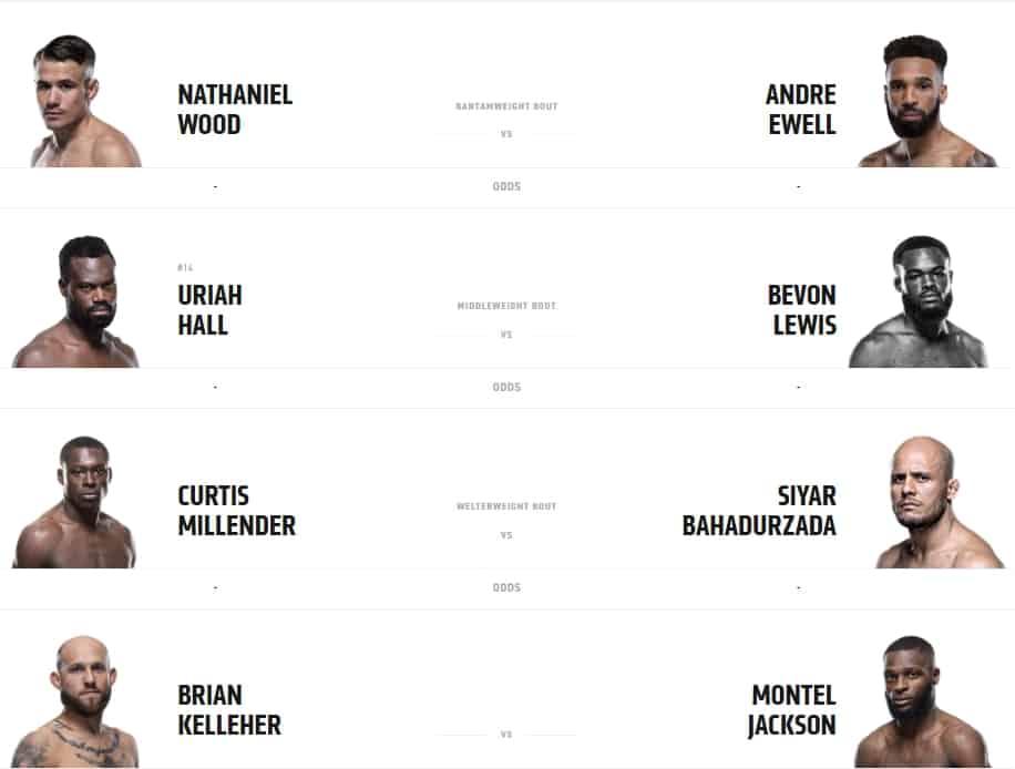 Где и как смотреть UFC 232? Памятка фанату ММА