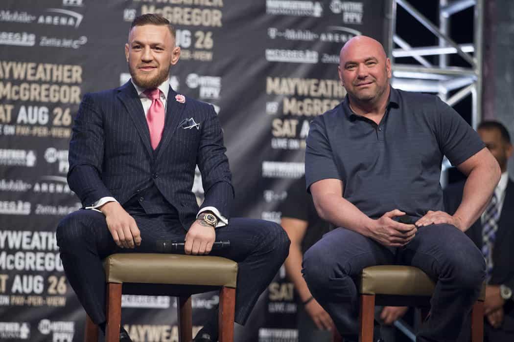 Президент UFC: