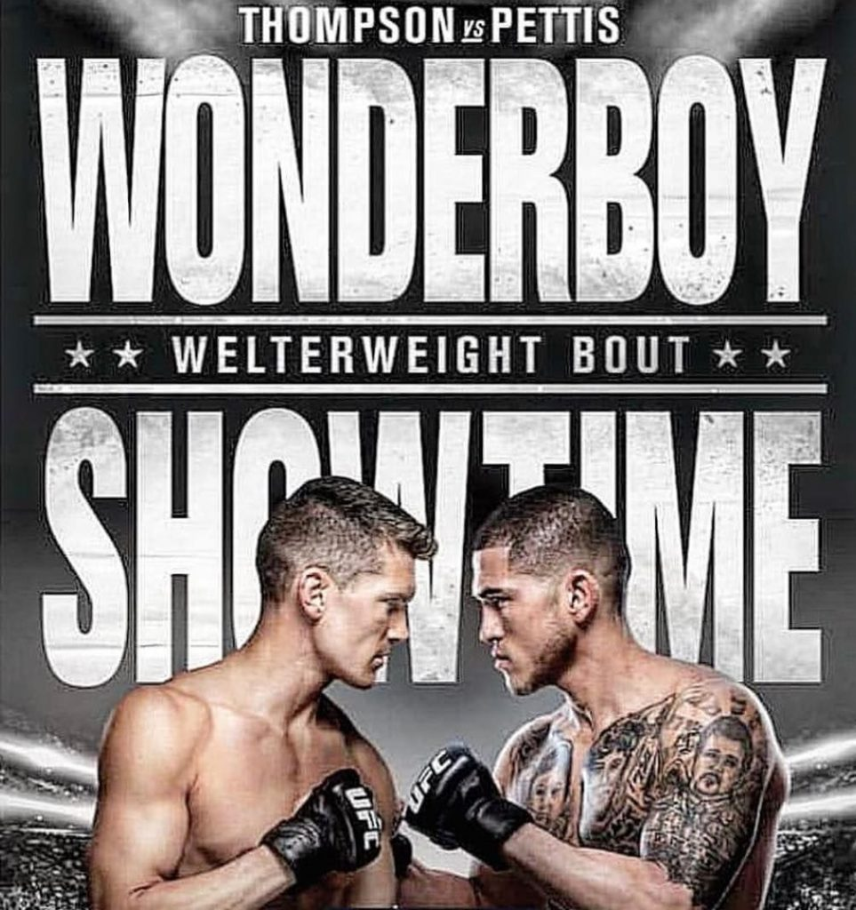 Результаты UFC Fight Night 148