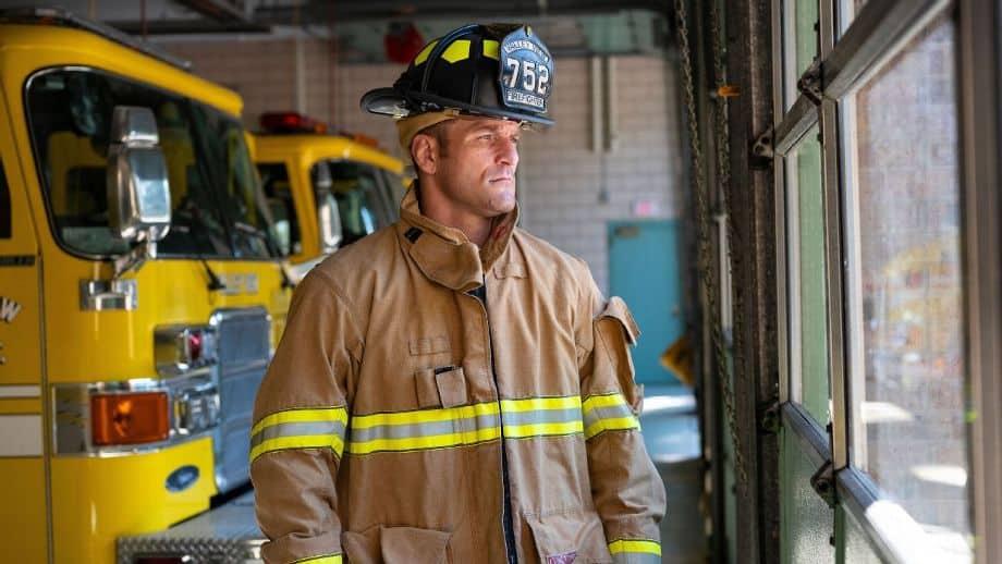«Дежурство». 24 часа с пожарным Стипе Миочичем