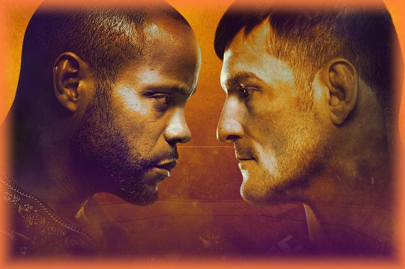 Где смотреть UFC 241: трансляция и дата проведения