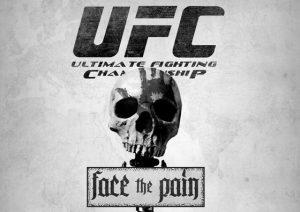 «Face the pain». Песня, которая стала саундтреком UFC..