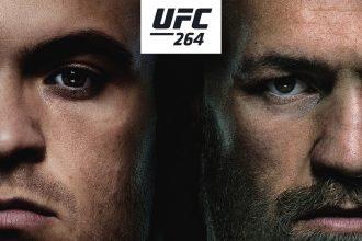 смотреть UFC 264